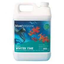 Blue Horizons Ultimate Winter Time Algaecide - 5 litres